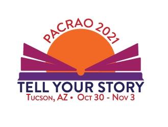 PACRAO 2021 Logo