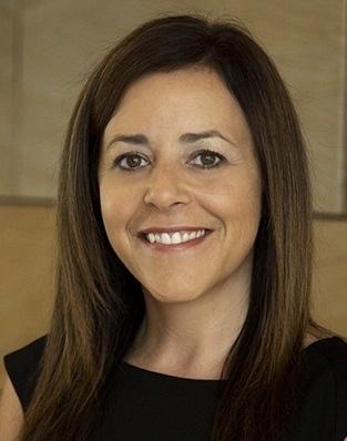 photo of Audra McQuarie